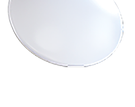 Plafoniera Led Con Emergenza : Buono plafoniere a led ip round outdoor ceiling light w